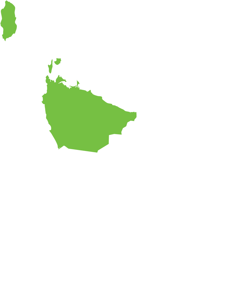 North West Tasmania